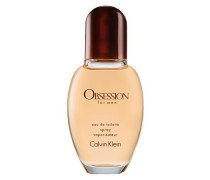 Obsession For Men Eau de Toilette - 30 ml