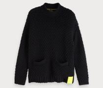 Grober Pullover