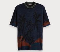Viskose-T-Shirt