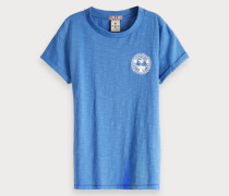 Stretch Artwork-T-Shirt