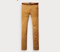 Hose mit Slim Fit - Stuart