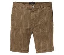 """""""Garment-Dye""""-Shorts"""