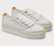 Sylvie – Canvas Sneakers