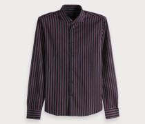 Strukturiertes Shirt