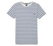 T-Shirt mit kleinem Detail