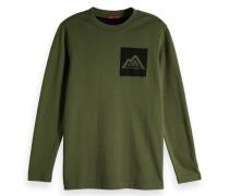 Doppelseitiges T-Shirt