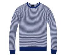 Pullover aus Kaschmirmischung