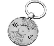 Meisterstück Soft Grain ewiger Kalender Schlüsselanhänger