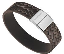 Montblanc Armband aus em Leder