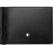Brieftasche 6 cc mit Geldclip