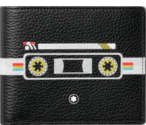 Meisterstück Soft Grain Mix Tapes Brieftasche 6 cc