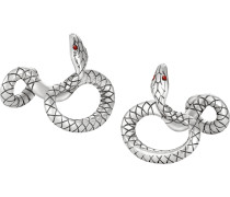 Montblanc Manschettenknöpfe, Schlangendesign aus