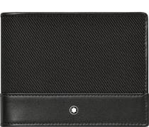 Brieftasche 4 cc mit Geldclip