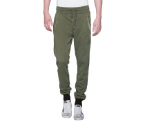 Sweat Cotton Olive
