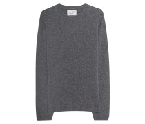 Cashmere Crew Neck Anthracite