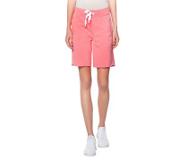 Short Sweat Coral