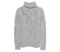 Turtle Knit Grey
