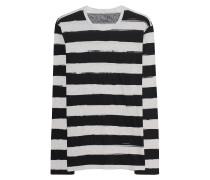 Striped Black