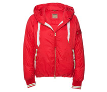 Light Weight Bomber Fiery Red