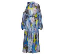Dress Maxikleid Partykleid Bunt/gemustert