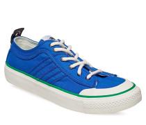 Astico S-Astico Lc Logo - Sneaker Niedrige Sneaker Blau DIESEL MEN