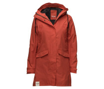 Womens Rain Jacket From The Se