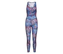 Sprinter Jumpsuit Body Bodysuit Bunt/gemustert ODD MOLLY ACTIVE WEAR