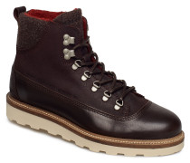 Don Mid Lace Boot