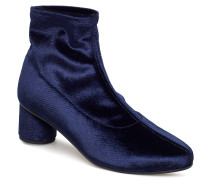Portland, 459 Stretch Velvet Shoes