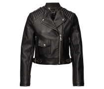 Rica Leather Jacket