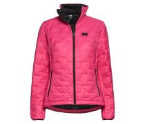 W Lifaloft Insulator Jacket Sommerjacke Dünne Jacke Pink