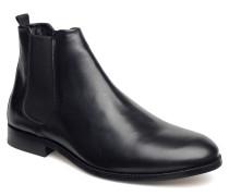 Cast Chelsea Shoe - Classic Stiefelette Chelsea Boot Schwarz