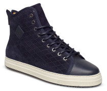 Star Mid Lace Boot