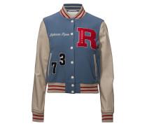 R. The Letterman Jacket