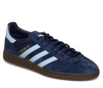 Handball Spezial Niedrige Sneaker Blau ADIDAS ORIGINALS