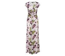 Long Dress Maxikleid Partykleid Bunt/gemustert
