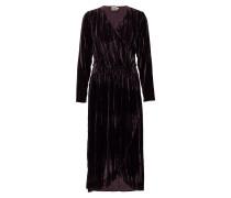 Lilja Velvet Dress