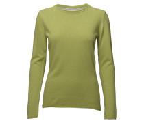 Knit Strickpullover Grün SIGNAL