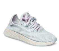 Deerupt Runner W Niedrige Sneaker Weiß