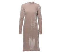 Sera Kleid Knielang Pink