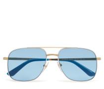 Women'S Sunglasses Pilotensonnenbrille Sonnenbrille Blau