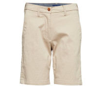 O1. Classic Chino Shorts