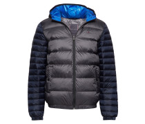 Hooded Daunenjacke