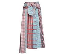 Ilsaiw Skirt Knielanges Kleid Bunt/gemustert INWEAR