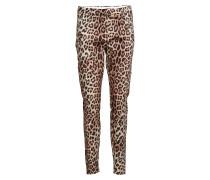 Angelie 606 Leopard, Pants