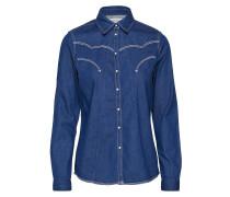 A-Shape Westernhemd