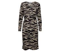 Tiger P Jersey Wickelkleid