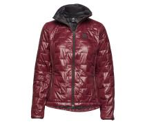 W Lifaloft Insulator Jacket Sommerjacke Dünne Jacke Rot HELLY HANSEN