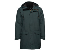 Rain Jkt From The Sea Padded M