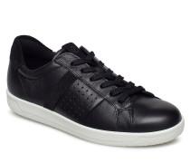 Soft 1 W Niedrige Sneaker Schwarz